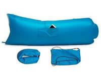 Надувной матрас AIR sofa GOOD TAKE-1 с карманом 2.35м
