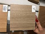 Стеновая Панель МДФ Коллекция Стандарт 148мм*5,5мм*2600мм цвет дуб сафари, фото 3