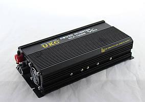 Перетворювач AC/DC RCP 1500W PROFESSIONAL