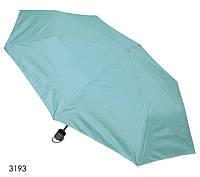 Зонт женский механический синий , фото 1
