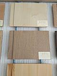 Стеновая ламинированная панель МДФ Омис, коллекция Стандарт 148мм*5,5мм*2600мм цвет дуб, фото 4