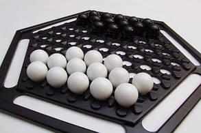Настольная игра Abalone (Абалон) Друга редакція, фото 3
