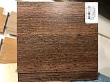 Стеновая Панель МДФ Коллекция Стандарт 148мм*5,5мм*2600мм цвет орех коньячный, фото 4