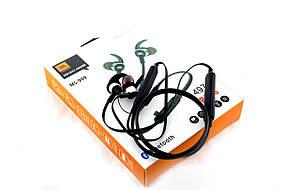 Бездротові навушники з мікрофоном MS 999 Jbl BT