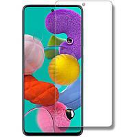 Защитное стекло для Samsung Galaxy A51 (A515F) прозрачное (самсунг а51)