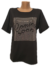 Модні жіночі футболки 2020