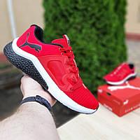 Мужские кроссовки Puma Hybrid Racer (красные) 10172