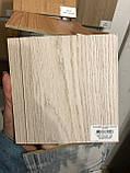 Стеновая ламинированная панель МДФ Омис, коллекция Стандарт 148мм*5,5мм*2600мм цвет дуб закарпатский, фото 3