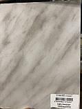 Стеновая ламинированная панель МДФ Омис, коллекция Стандарт 148мм*5,5мм*2600мм цвет мрамор, фото 3