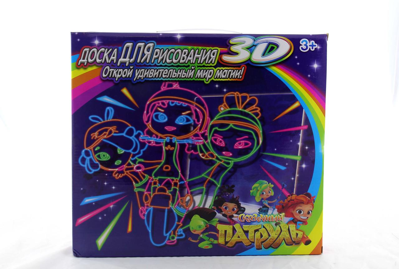 Toy Magic 3D дошка для малювання