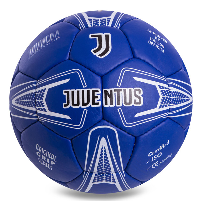 М'яч футбольний гріппі JUVENTUS FB-0864