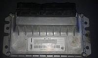 Блок управления МИКАС 10.3 Таврия Славута ЗАЗ 1102 1103 ЭБУ