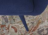 Банкетка MAIORICA (Майорка) текстиль темно-синий 131 см, Nicolas (бесплатная адресная доставка), фото 8
