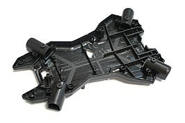 Рама нижняя часть (запчасть для квадрокоптера WL Toys Q323)