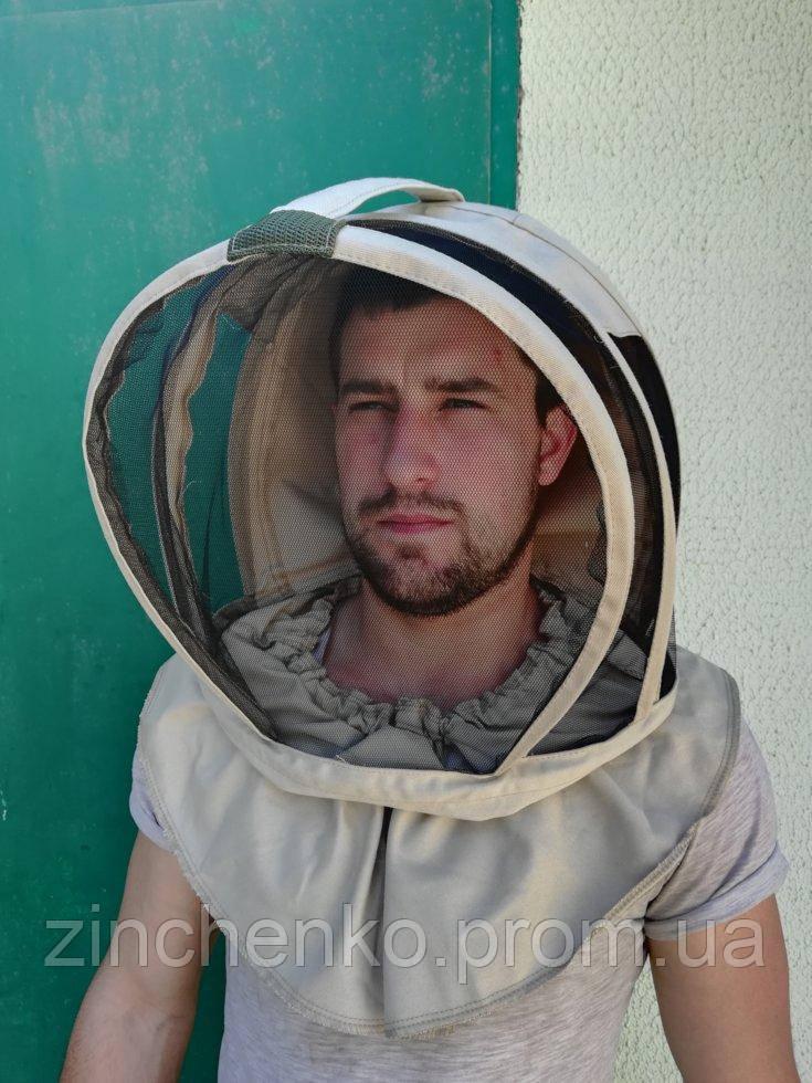 шляпа с сеткой для пчеловода