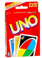 UNO, правила игры