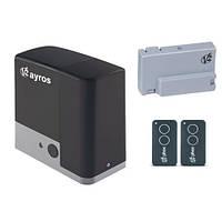 Комплект автоматики для откатных ворот V2 Kit Ayros 600D-24V Light (30C072)