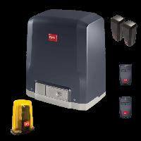 Комплект автоматики для откатных ворот BFT DEIMOS ULTRA BT A600 KIT full