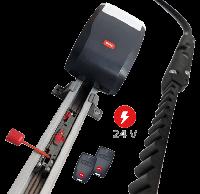 Комплект автоматики для гаражных ворот BFT TIZIANO 3620 с ременной шиной KIT