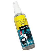 Спрей чистящий Patron, для оргтехники, 100 мл (F3-009)