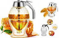Диспенсер для Меду і Соусів Honey Dispenser, фото 1