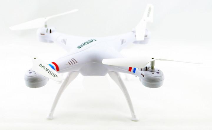 Квадрокоптер DM 93 1 MILLION DRONE