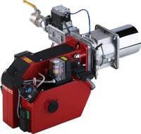 Газовые горелки Giersch серии МG (95-2800 кВт)