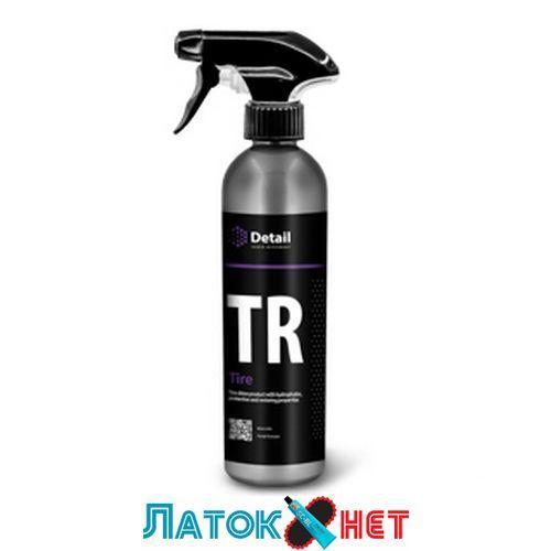 Чернитель шин TR Tire 500мл DT-0130 Grass