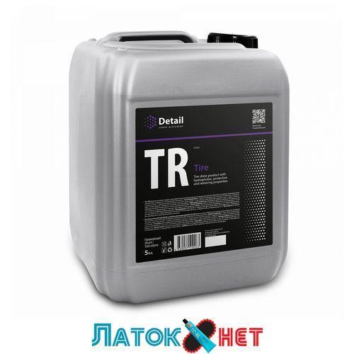 Чернитель шин TR Tire 5л DT-0131 Grass