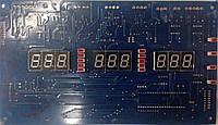 Процессорная плата балансировочного станка U-120