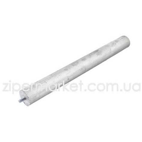 Магниевый анод для бойлера (водонагревателя) 21х230mm М5х10, фото 2