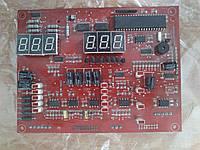 Процессорная плата балансировочного станка U-520, U-800