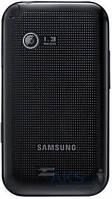 Задняя часть корпуса (крышка аккумулятора) Samsung E2652 Champ Duos Original Black