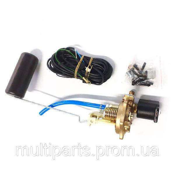Мультиклапан NLP H180x30 с катушкой для тороидального баллона,без ВЗУ