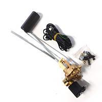 Мультиклапан NLP D315x30 с катушкой для цилиндрического баллона,без ВЗУ