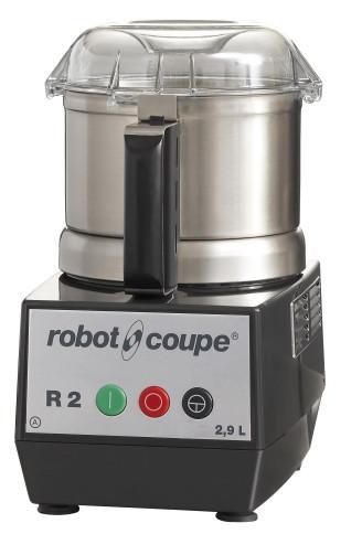 Куттер Robot Coupe R2 (220) - АКАДЕМИЯ КУХНИ в Харькове