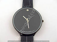 Мужские часы Movado 013451 черные