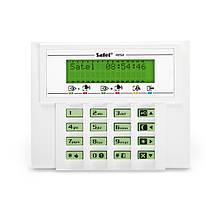Клавиатура Satel VERSA-LCD-GR