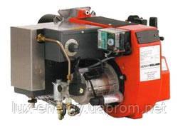 Горелки на отработанном масле GIERSCH серия G (30-200 кВт)