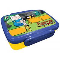 AT15-160K Ланчбокс Adventure Time