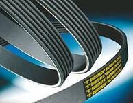Optibelt (Германия) - ремень кондиционера и генератора, ролики, замена комплекта ремня натяжителя, фото 1