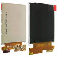 Дисплей LG KE970/ku970/u970