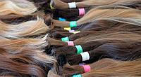 Славянские волосы Детские 35 см(natural)