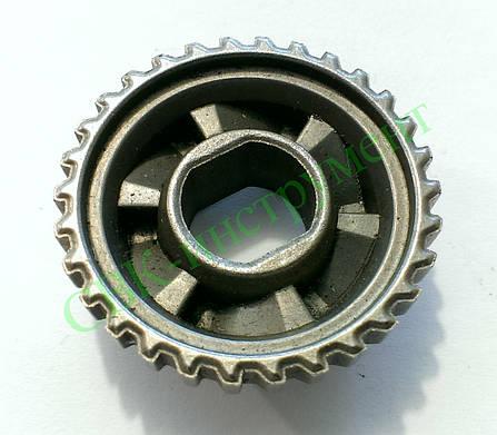Шестерня - храповик цепной электропилы Craft 2400, фото 2