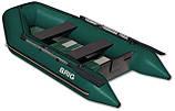 Лодки Brig серии Dingo