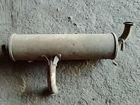 Глушитель Таврия Славута ЗАЗ 1102 1103, фото 1