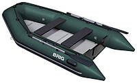 Лодки Brig серии Baltic