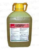 Фунгицид Карамба (метконазол 60 г/л)