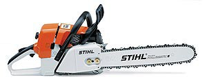 Бензопила STIHL MS 440 (шина 45 см)
