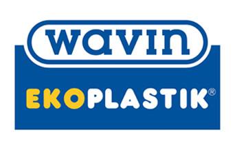 PPR WAVIN EKOPLASTIK